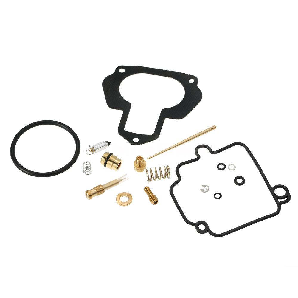 For Yamaha Repair Carb Carburetor Rebuild Kit YFM350X